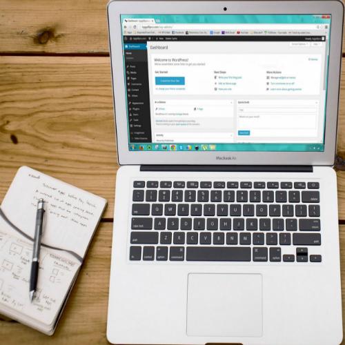 Wordpress Maintenance Service Annual Plan