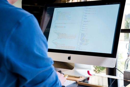 Wordpress website update and content management service